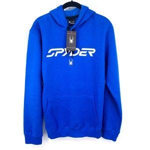 SPYDER Men's Fleece Pullover Hoodie